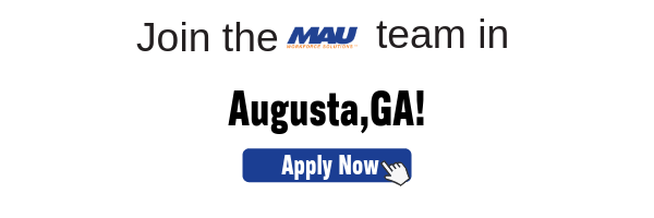 Join the MAU AUGUSTA TEAM