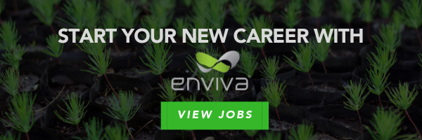 Now Hiring at Enviva in Greenwood, SC