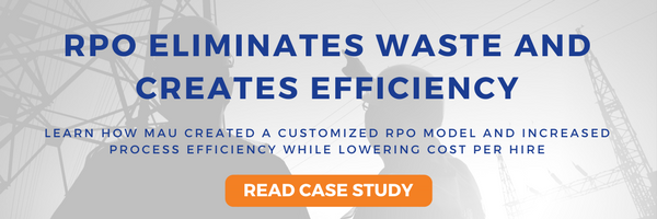 Read RPO Case Study