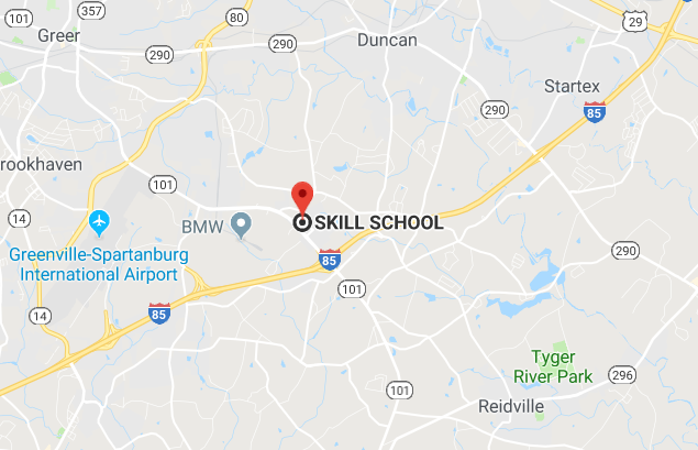 MAU Skill School Directions