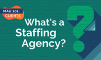 What's a Staffing Agency?