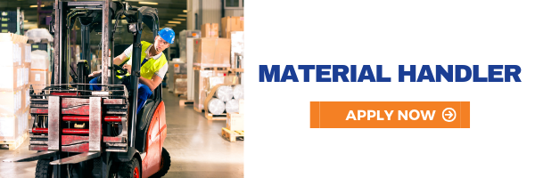 Apply now to be a Material Handler with MAU at KC