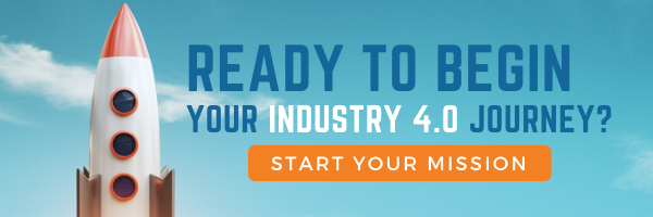 Ready to Begin your Industry 4.0 Journey?