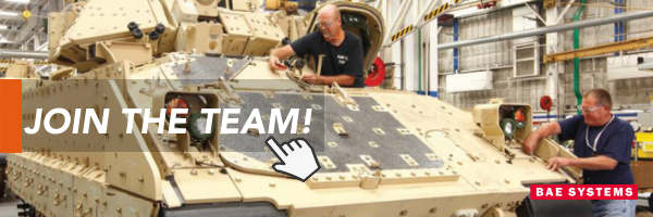 Jobs at BAE Systems Now Hiring
