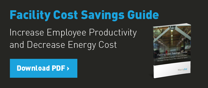 Facility Cost Savings Guide