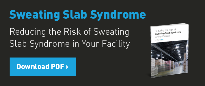 Sweating Slab Syndrome Whitepaper