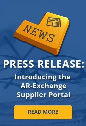 AR-Exchange Press Release