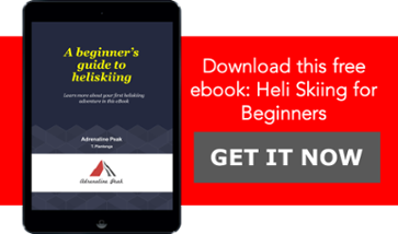 Download Free eBook A Beginners Guide to Heliskiing