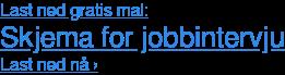 Last ned gratis mal: Skjema for jobbintervju Last ned nå›