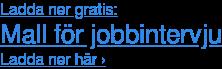 Ladda ner gratis: Mall för jobbintervju Ladda ner här ›