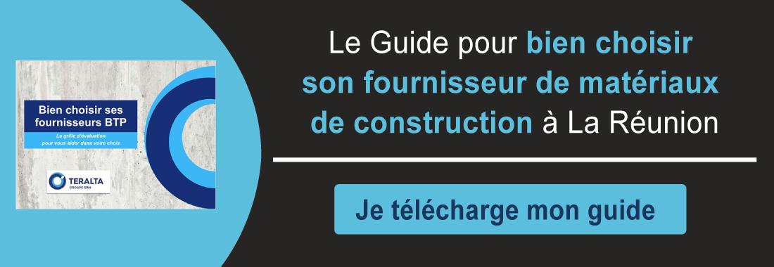 Téléchargez la grille d'évaluationGRATUITE  pour bien choisir vos fournisseurs BTP à La Réunion