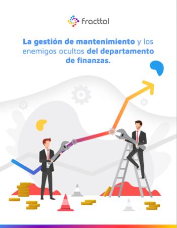 e-book CFO Mantenimiento