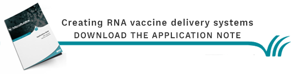RNA vaccine delivery systems download app note