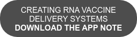 Creating RNA vaccine delivery systems Download the App note