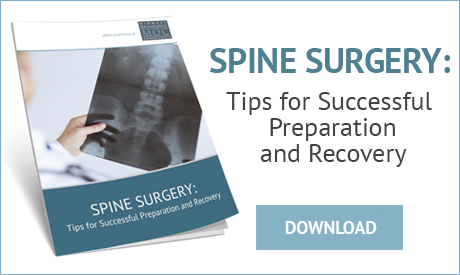 spine surgery tips for successful preparation and recovery ebook