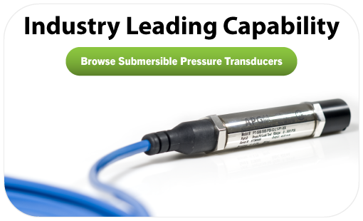 Browse APG Submersible Pressure Transducers