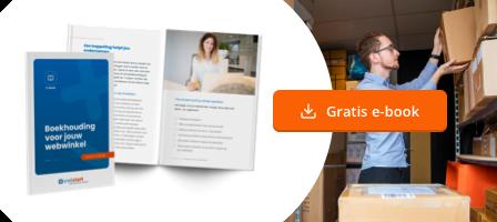 Download het e-book 'Boekhouding voor jouw webwinkel'
