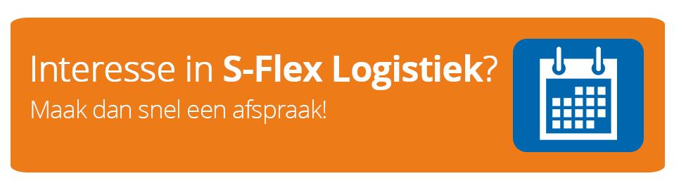 Interesse in S-Flex Logistiek?