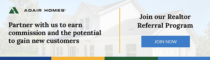 Realtor Referral Program