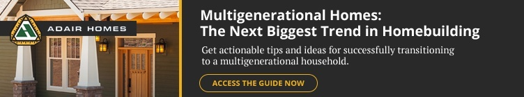 multigenerational home guide custom home