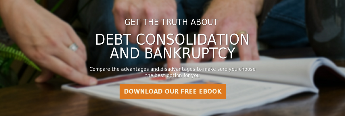 Debt Solutions 101 eBook