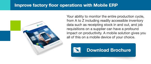 Mobile_ERP