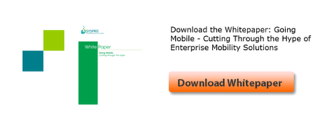 Going Mobile - Cutting through the hype