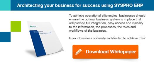 Enterprise Architecture whitepaper
