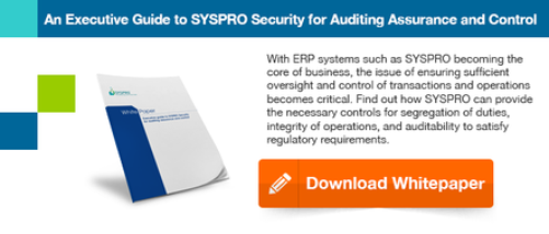 SYSPRO_Security_for_Auditing_Assurance_and_Contol
