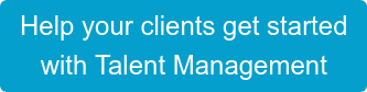 Talent management software for SME