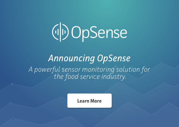 OpSense IoT Solution