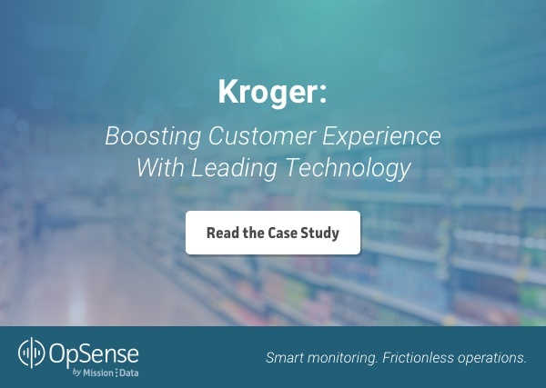 Read Our Kroger EDGE Case Study