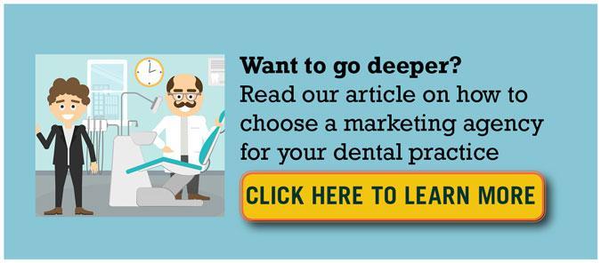 marketing dental agency