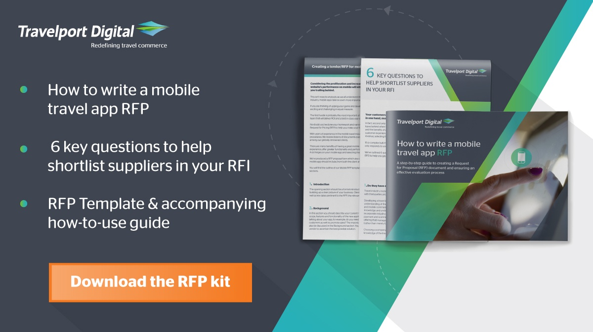 RFP kit download
