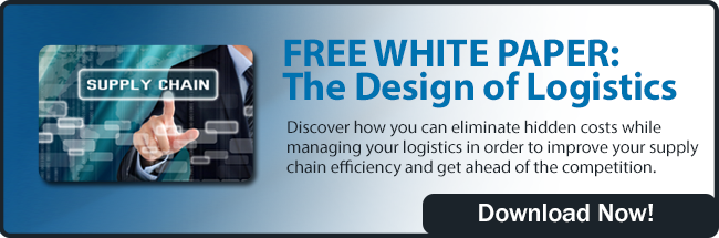 Download the Design of Logistics Whitepaper!