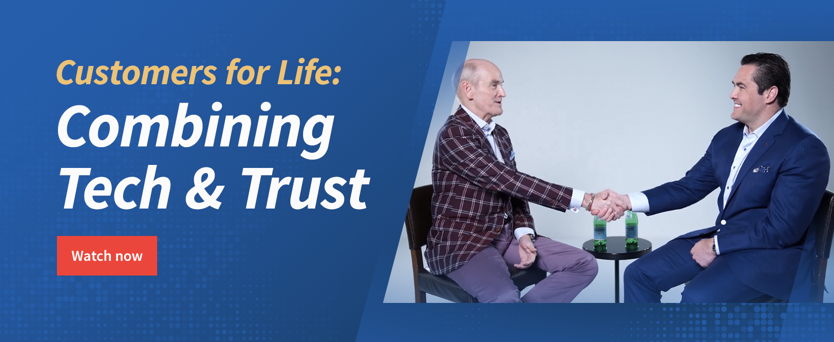 Todd Duncan: Combining Tech & Trust