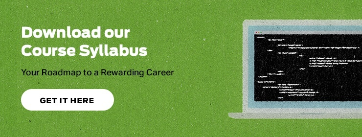 JRS Coding School Course Syllabus