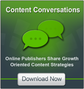 Online publishers share growth content strategies