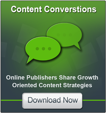 Content Conversations_Publishers Share Strategies for Growth