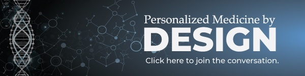 Personalized Medicine by Design Facebook Group