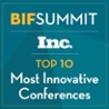 BIF2017 Top Innovation Summit