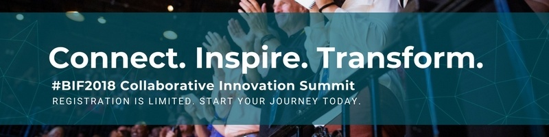 Connect. Inspire. Transform. Register for #BIF2018 and start your journey today.