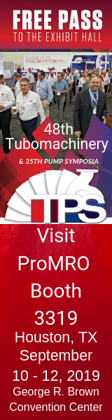 ProMRO ERP Software at the TPS Show 2019