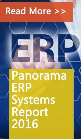 Panorama ERP Report 2016