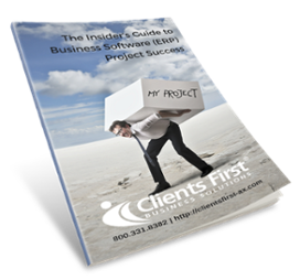 The Insiders Guide to ERP Project Success