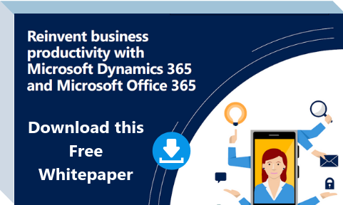 Business Central Dynamics 365