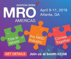 Visit ProMRO Software at MRO Americas