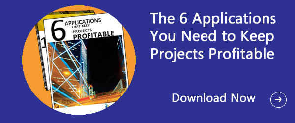 Applications for Profitable Projects