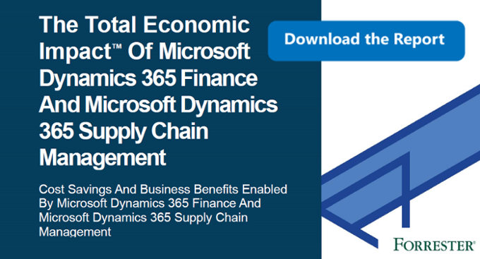 How much does Dynamics 365 cost
