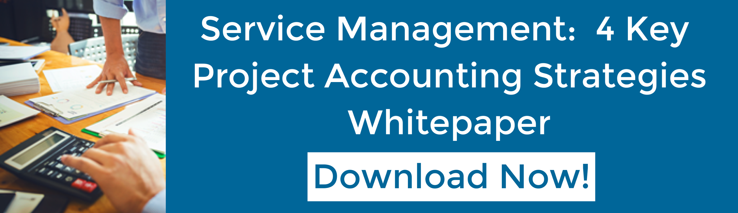 Project Management Accounting Software